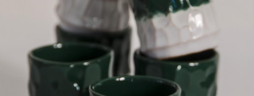 Tazzine da caffè keramo