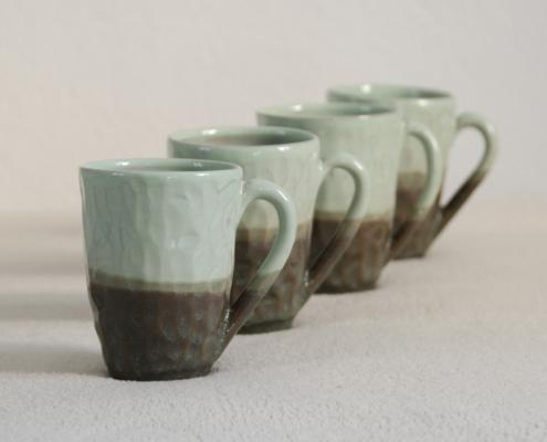 Pubblicizzare la ceramica italiana